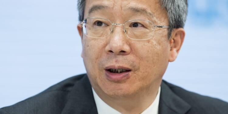 Pékin accélère l'ouverture du secteur financier, exclut toute dévaluation du yuan