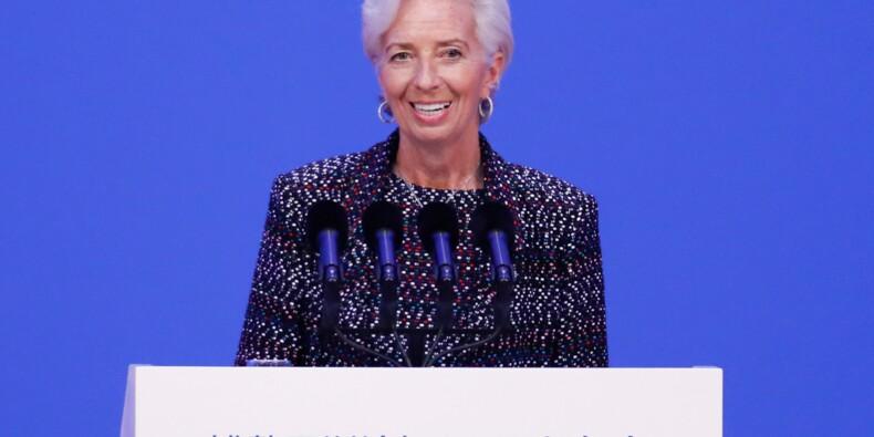 Les nuages s'accumulent sur la croissance mondiale, avertit le FMI