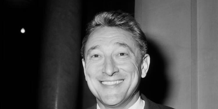 Décès de Jean-Claude Servan-Schreiber, ancien résistant et figure discrète de la dynastie