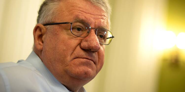 L'ultranationaliste serbe Seselj reconnu coupable de crimes contre l'humanité