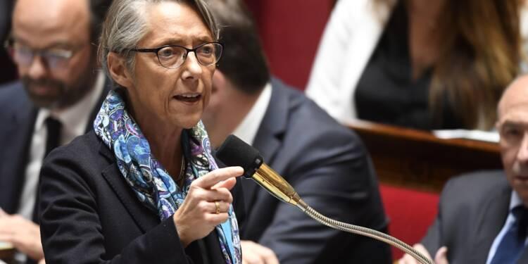 SNCF: l'Assemblée vote un calendrier étalé pour la concurrence en IDF