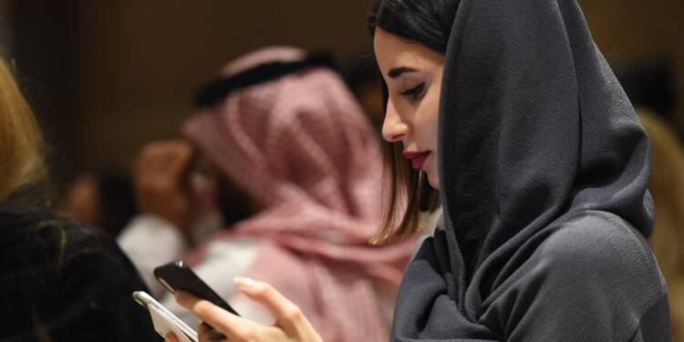 """Une première """"Fashion Week"""" en Arabie Saoudite... pour les femmes seulement"""