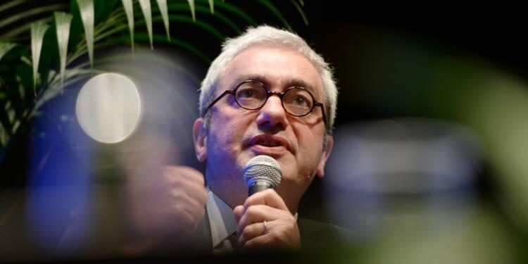 AFP: Emmanuel Hoog se retire, son rival Fabrice Fries fixé jeudi