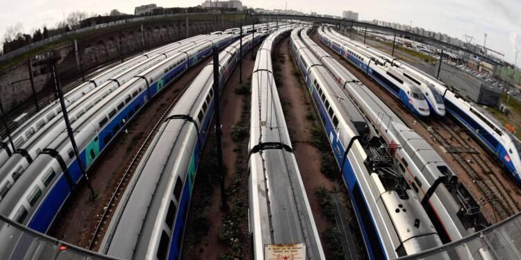 Les différents chantiers de la réforme du rail