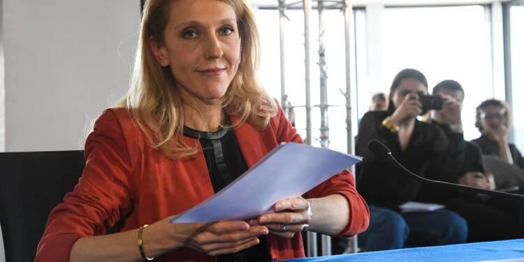 Radio France : Sibyle Veil, une femme aux commandes de la maison ronde