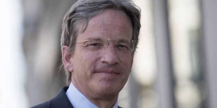 L'AFP a un nouveau PDG, Fabrice Fries, ancien de Publicis