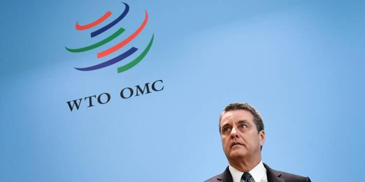 La forte croissance du commerce mondial menacée par le protectionnisme (OMC)