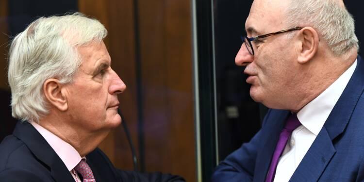Bruxelles veut renforcer la position des agriculteurs dans la chaîne de distribution