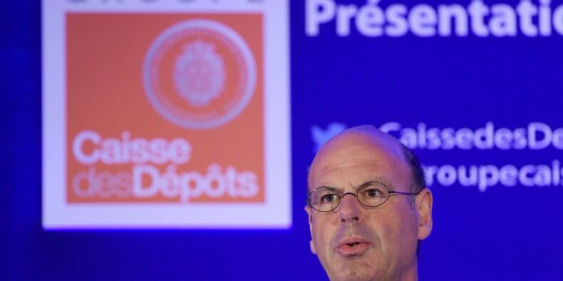 """La Caisse des dépôts prête main forte à l'exécutif sur les """"territoires"""""""