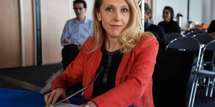Radio France: Sibyle Veil, une femme de l'ombre en pleine lumière