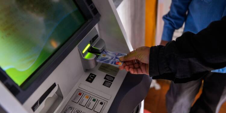 """Vols de données: banques et """"fintech"""" s'arment contre les pirates"""
