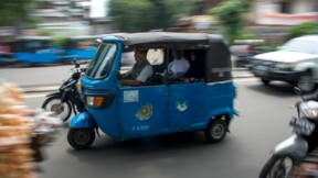 """Indonésie: Moody's relève d'un cran la note souveraine à """"Baa2"""""""