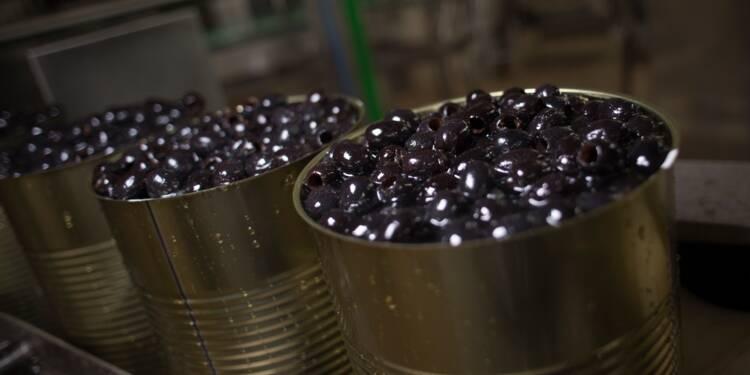 """Olives d'Espagne: l'UE juge """"inacceptables"""" les droits antidumping américains"""