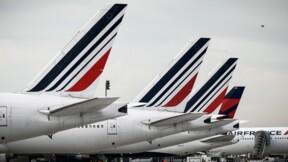 Grève Air France: environ trois avions sur quatre décolleront mardi