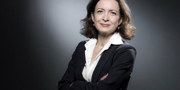 Sylvie Jéhanno, une énergie féminine pour changer l'industrie