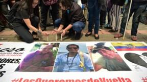 Equateur: les reporters enlevés sont morts, l'armée envoyée sur place