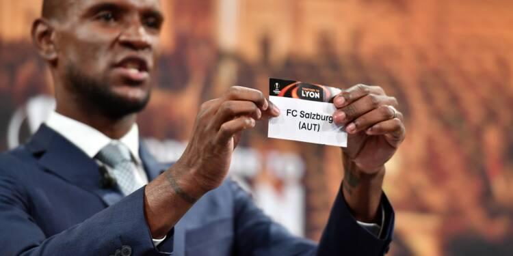 Europa League: Marseille évite le pire avec Salzbourg