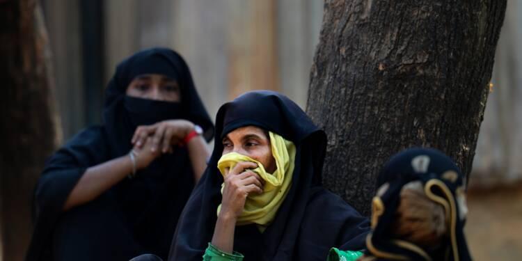 La Birmanie annonce le retour d'une première famille de Rohingyas exilés au Bangladesh