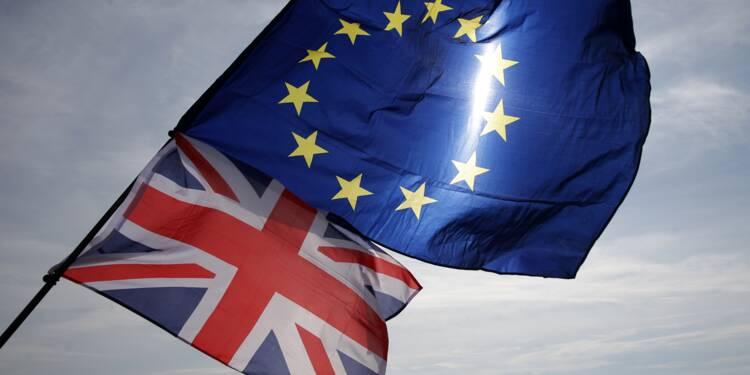 Brexit: nouvelle campagne pour un referendum sur l'accord de sortie