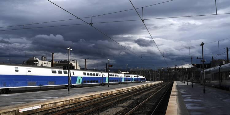 SNCF: l'Etat reprendra progressivement la dette à partir du 1er janvier 2020