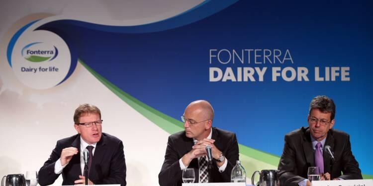 L'industrie du lait néo-zélandaise pointée du doigt pour la pollution