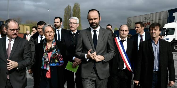 La SNCF lance la filialisation de sa branche de fret ferroviaire