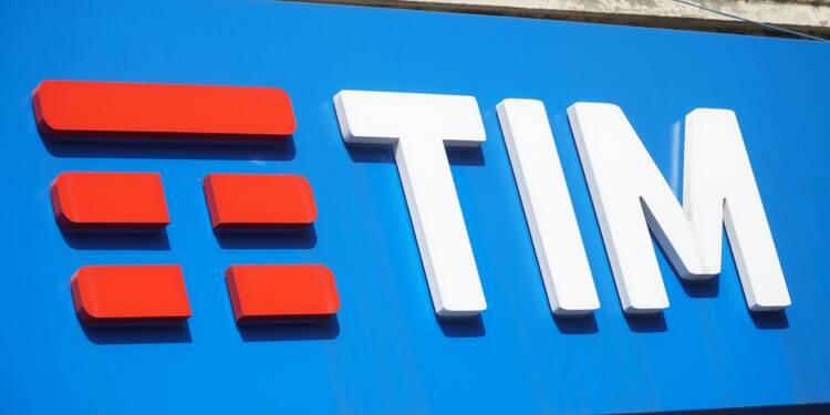 "Telecom Italia: Vivendi est ""un très mauvais actionnaire"", selon Calenda (Rome)"