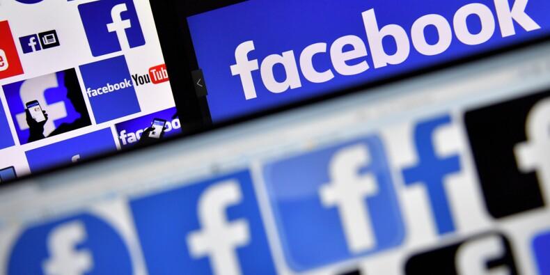 Protection des données: Facebook fait la publicité d'une réglementation européenne
