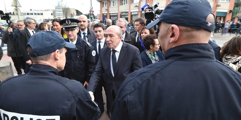 Toulouse: nouvelle nuit d'échauffourées entre policiers et jeunes, 18 interpellations