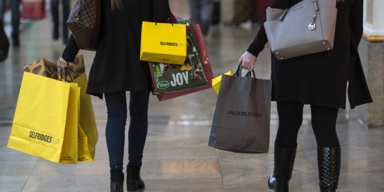 Le pouvoir d'achat des Britanniques augmente de nouveau