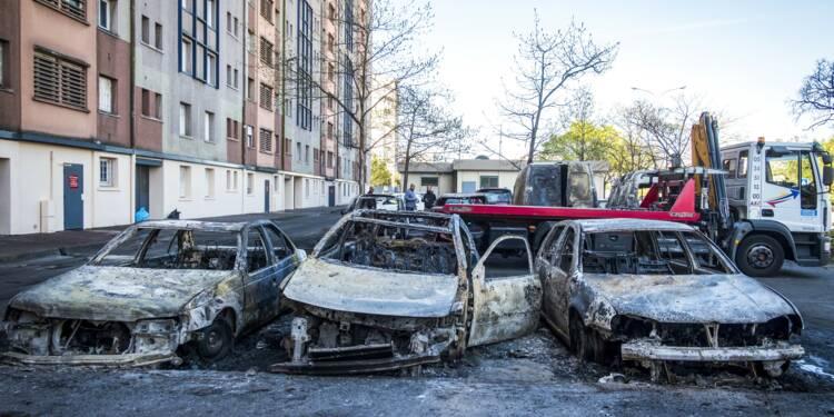 Toulouse: nouvelle nuit d'échauffourées, 18 interpellations
