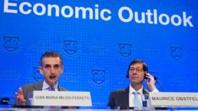 """FMI: les tensions commerciales pourraient faire """"dérailler"""" la croissance mondiale"""