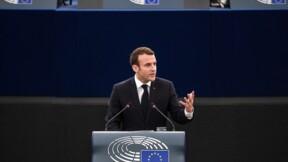 Europe: l'Allemagne freine les grands desseins de Macron
