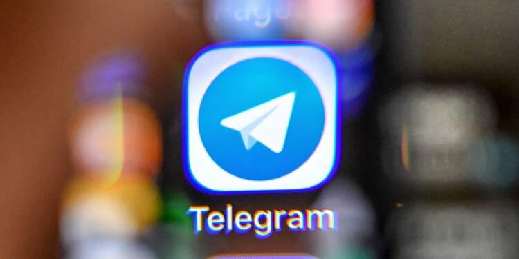 La Russie s'embourbe dans le blocage de Telegram et menace Facebook