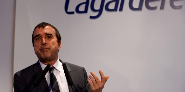 Lagardère négocie la vente de sa presse magazine en France à un groupe tchèque