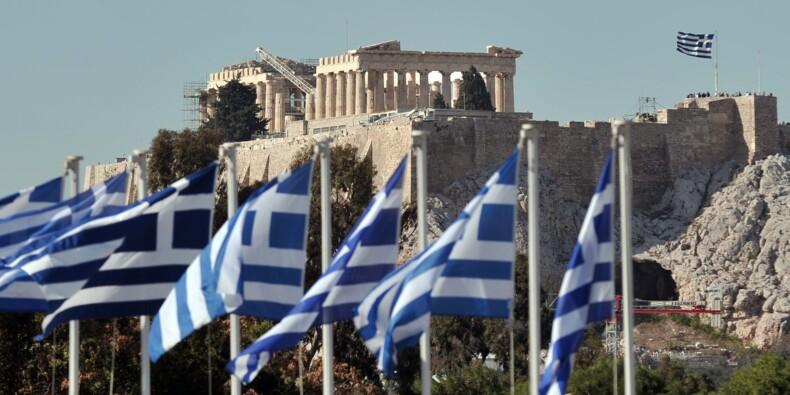 La crise grecque s'invite à la réunion du FMI