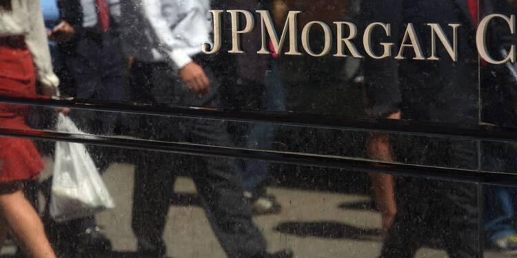 Brexit: JPMorgan veut transférer plus de banquiers à Paris