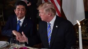 Japon et Etats-Unis vont discuter commerce, malgré de profonds désaccords