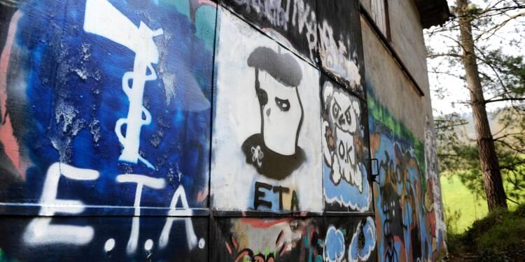 """L'organisation basque ETA demande pardon pour le """"mal"""" qu'elle a causé"""