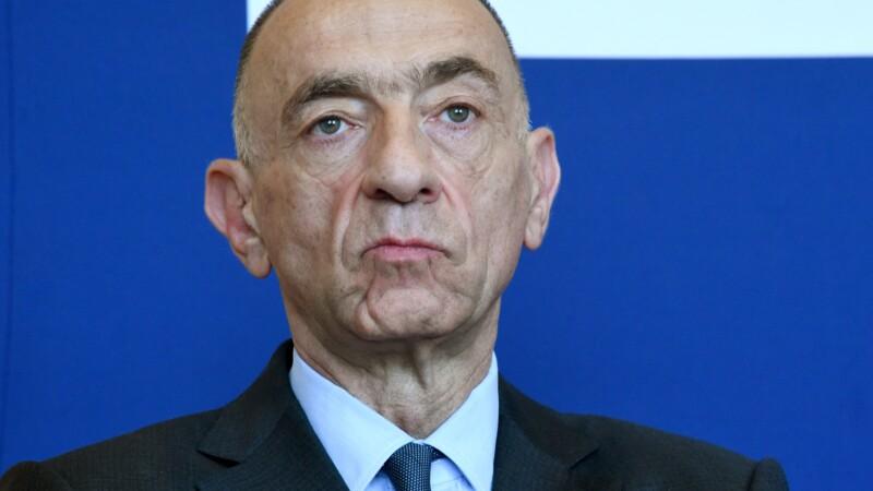Grève à Air France: le coup de poker du PDG