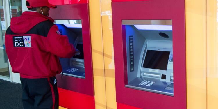 Amende d'un milliard de dollars contre la banque américaine Wells Fargo pour pratiques illicites