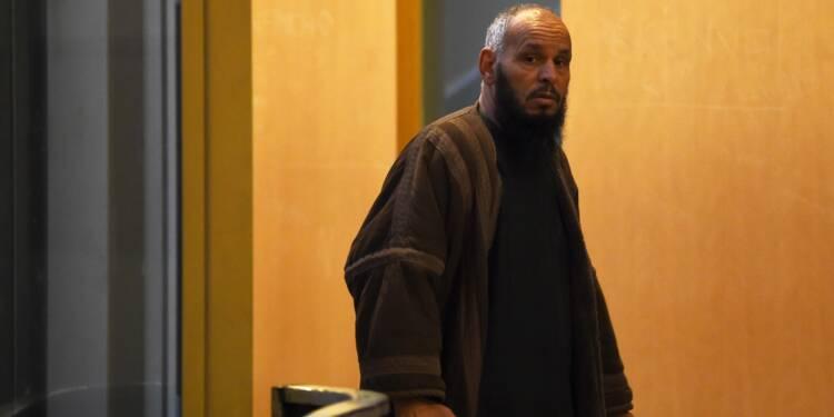 L'imam salafiste de Marseille a été expulsé vers l'Algérie