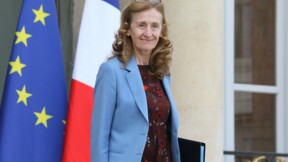 """Belloubet: la fusion des tribunaux """"ne change rien"""" pour le justiciable"""