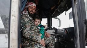 Syrie: nouvelle évacuation de rebelles d'une région au nord de Damas