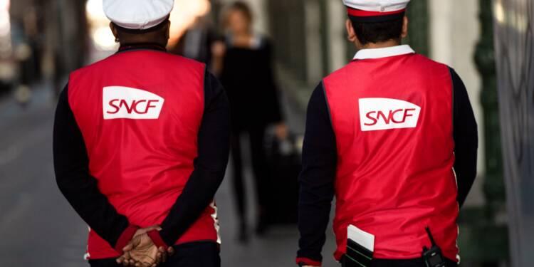 """Les cadres supérieurs de la SNCF dénoncent """"le jeu pernicieux"""" du gouvernement"""