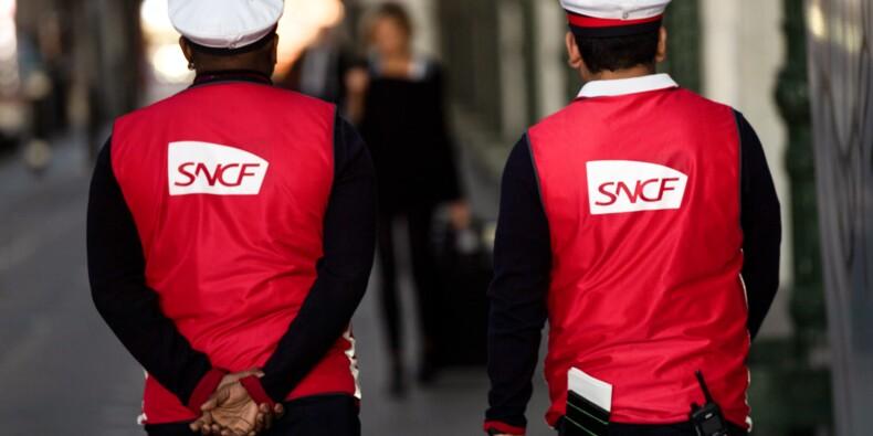 Grève SNCF: 35% des TGV circuleront lundi, 40% des TER et Transilien