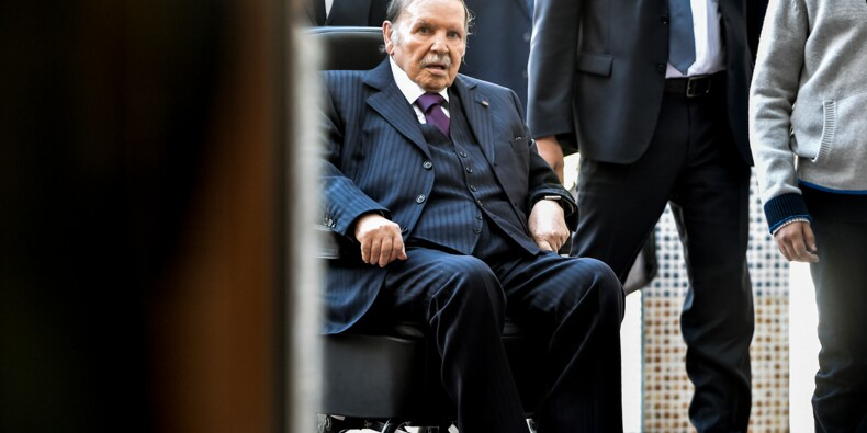 Algérie: le FLN réitère son appel à un 5e mandat de M. Bouteflika
