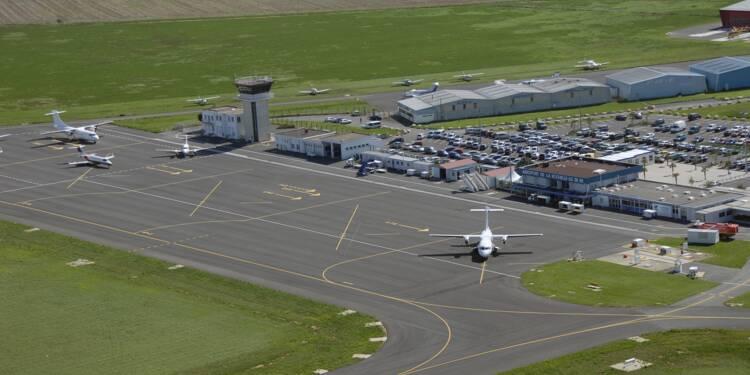 """Bilbao: """"Speed dating"""" entre compagnies et aéroports qui cherchent à séduire"""