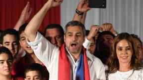 Mario Abdo Benitez élu président du Paraguay, qui reste à droite