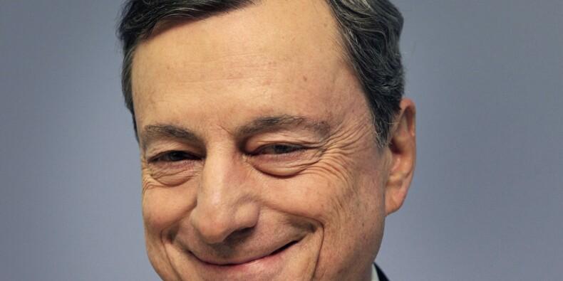 La BCE voit s'essouffler la conjoncture en zone euro